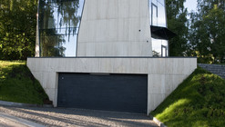 House in Birštonas / Architectural Bureau G.Natkevicius & Partners