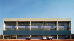 Escola de Ensino Fundamental FDE Campinas F1 / MMBB Arquitetos