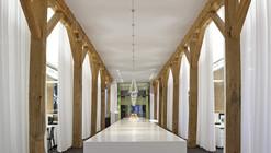 Temenos / Roth Sheppard Architects