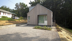 A New Norris House / University of Tennessee