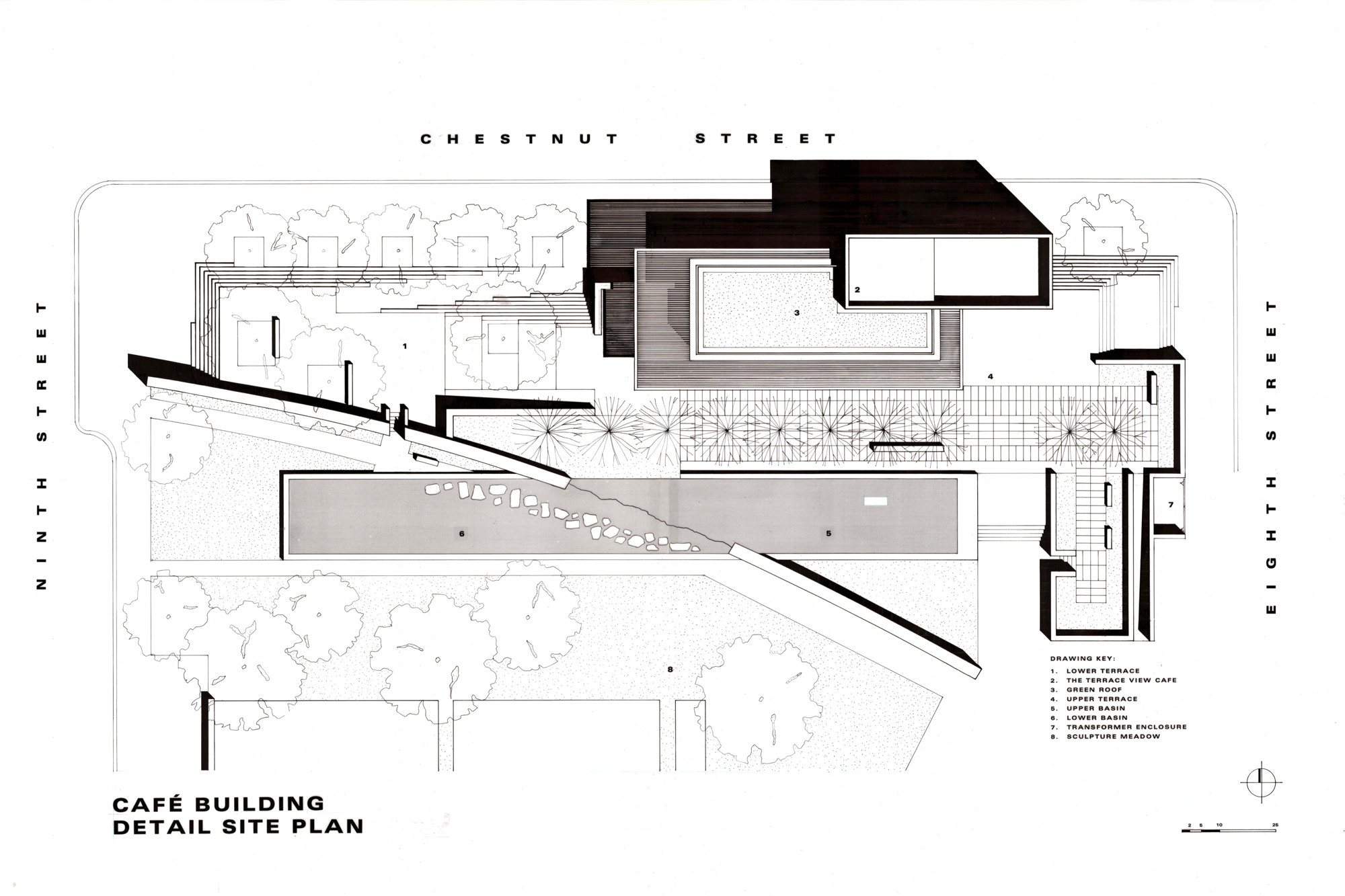 house plans architect gallery of terrace view cafe studio durham architects 24 12474