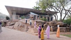 Parque Nacional do Mali / Kere Architecture