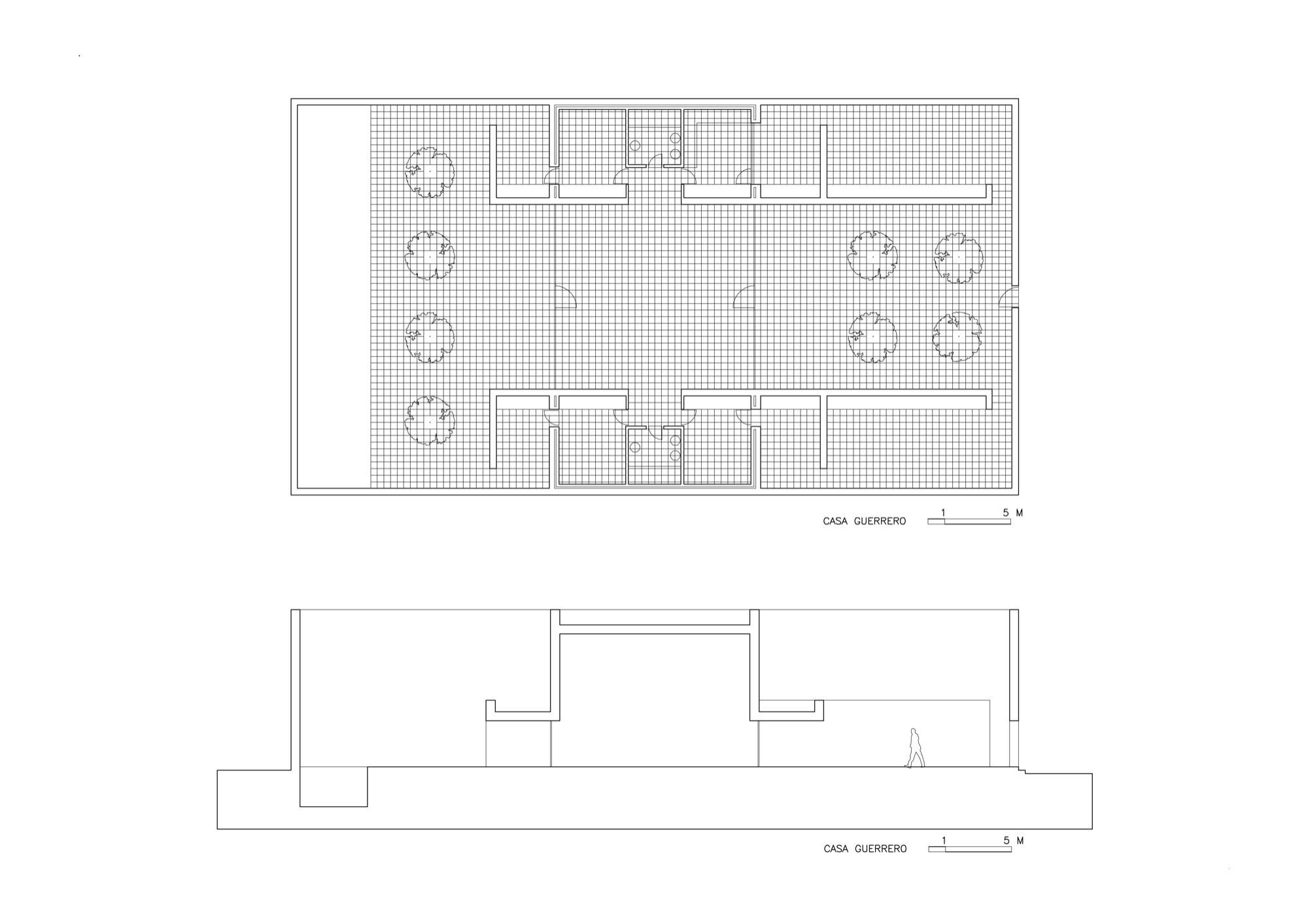 Section 5 >> Gallery of Guerrero House / Alberto Campo Baeza - 11