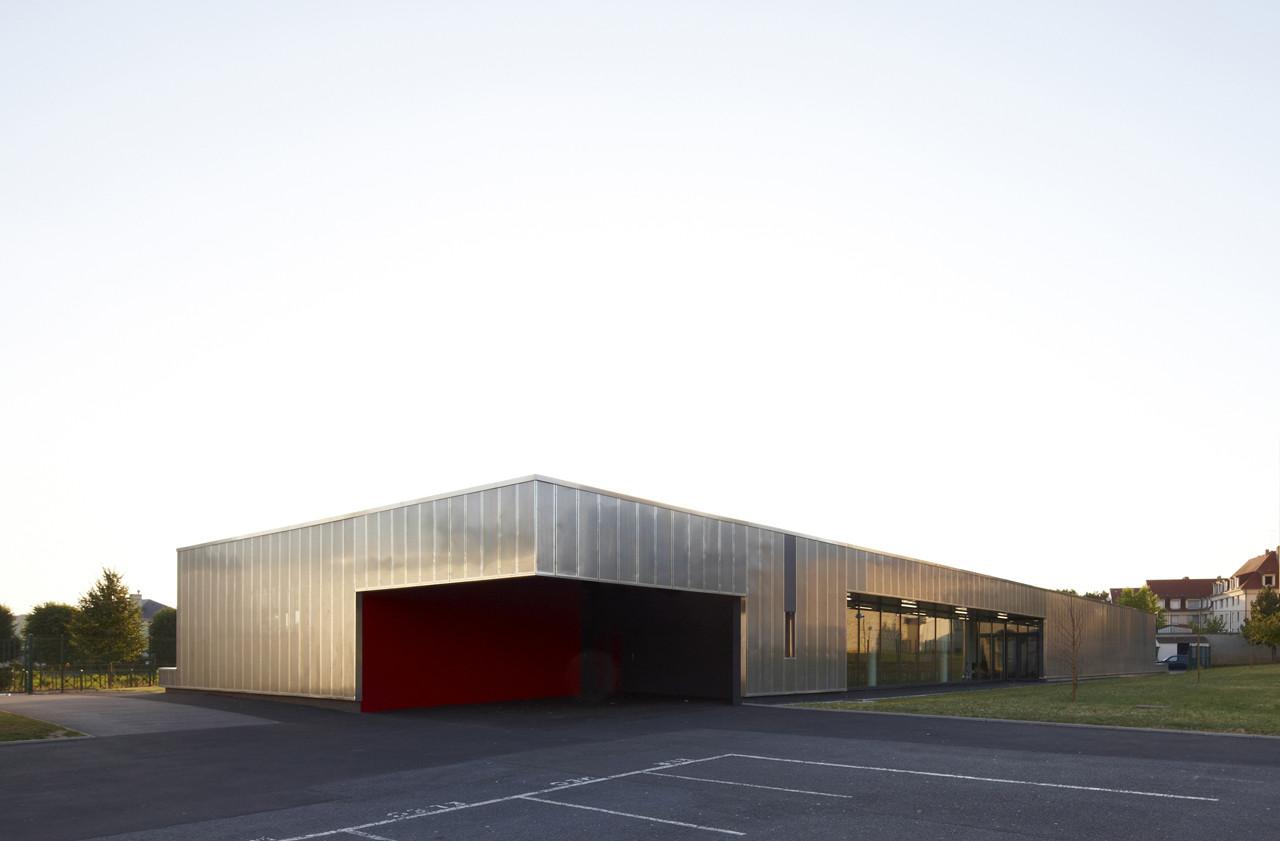Liancourt / Toury Vallet, © Stéphane Chalmeau / David Boureau