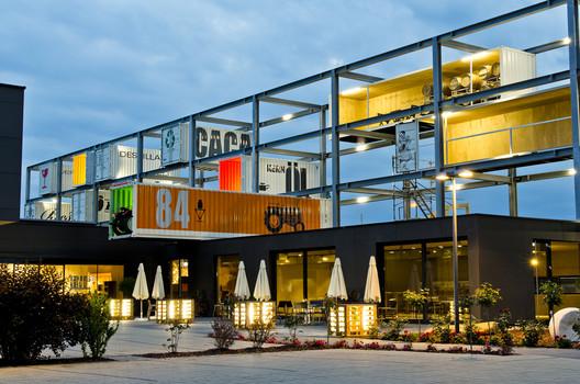 © BWM Architekten & Partner
