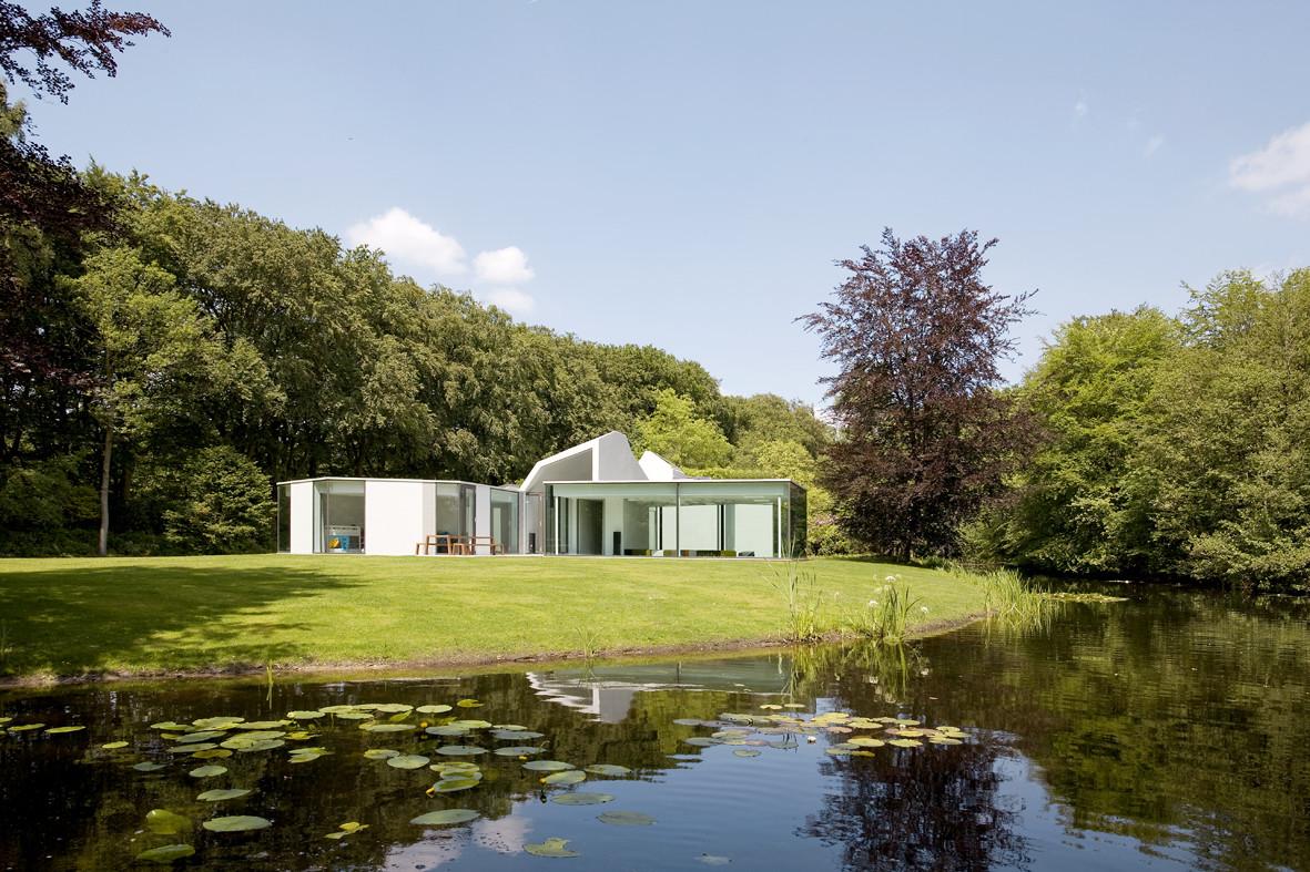 Villa 4.0 / Dick van Gameren architecten, © Marcel van der Burg – Primabeeld