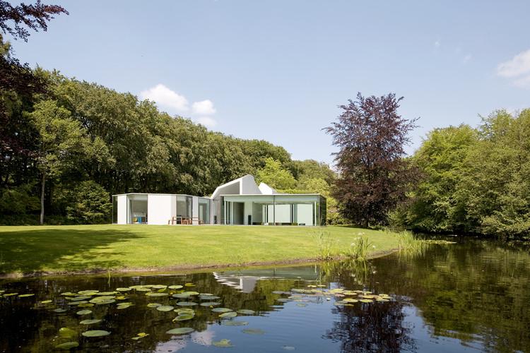 Villa 4.0 / Dick van Gameren architecten, © Marcel van der Burg