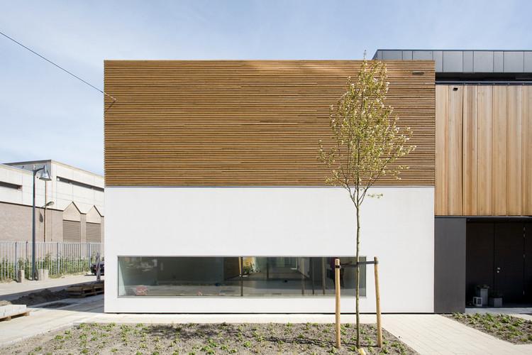 V12K0102 / Pasel.Kuenzel Architects, © Marcel van der Burg