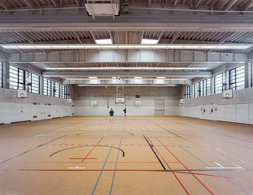Humboldt Uni Sport
