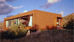 Emigration Canyon Residence / Sparano + Mooney Architecture
