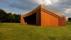 Isernia Golf Club / Medir Architetti
