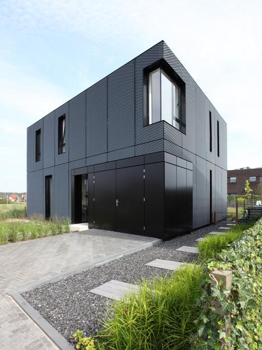Villa DVT / boetzkeshelder, © Merel van Beukering