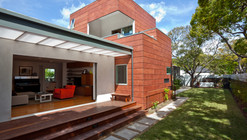 25th Street Residence / Shimizu + Coggeshall Architects