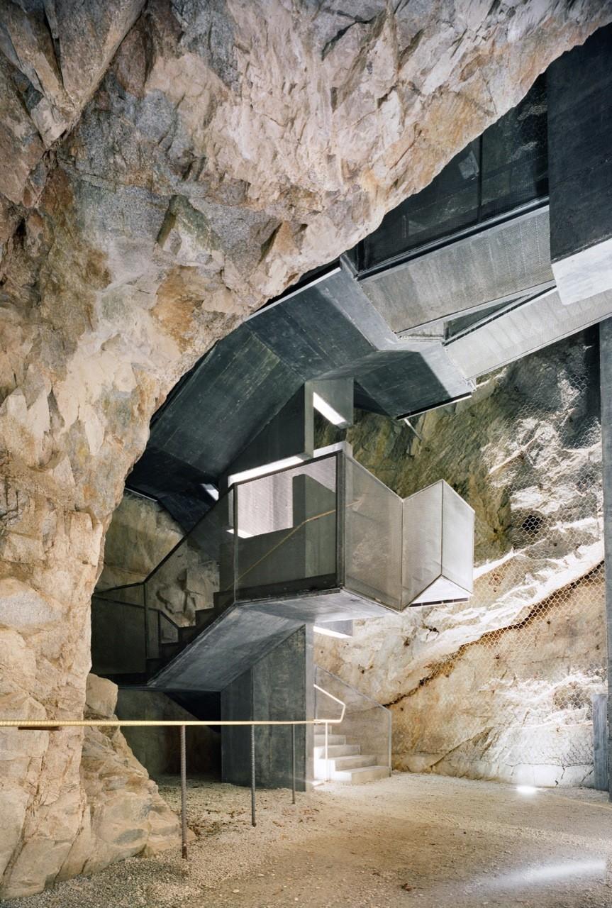 Fortress of Fortezza / Markus Scherer with Walter Dietl, © Alessandra Chemollo