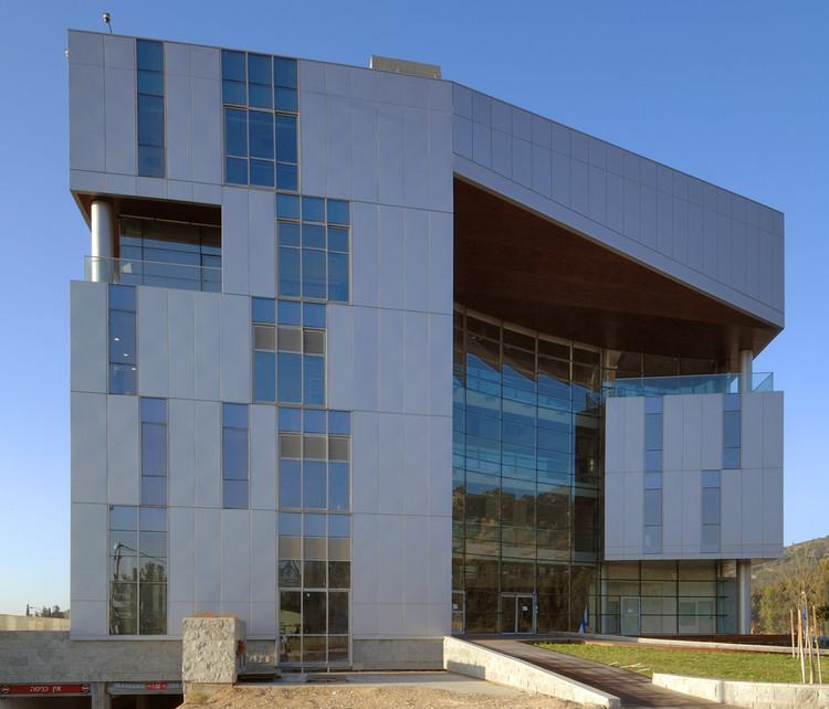 C.P.C Headquarters / Schwartz Besnosoff Architects, Courtesy of  schwartz besnosoff architects