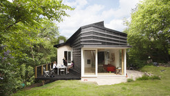 Cloudy House / LASC studio