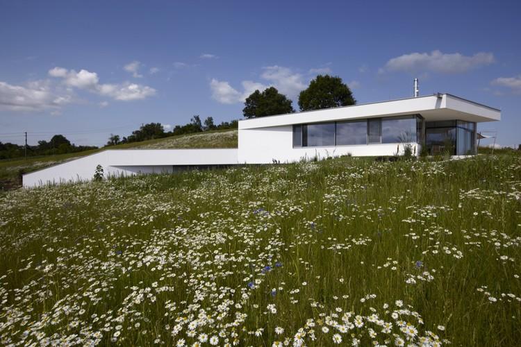 P-K House / Pichler & Traupmann Architekten, © Lisa Rastl