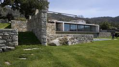 Afife House / Alfredo Resende Arquitectos