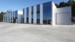 Barata Garcia Headquarters / Arqmarket