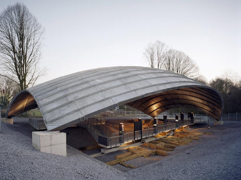 St Antony Industrial Archaeological Park / Ahlbrecht Felix Scheidt Kasprusch, © Deimel & Wittmar