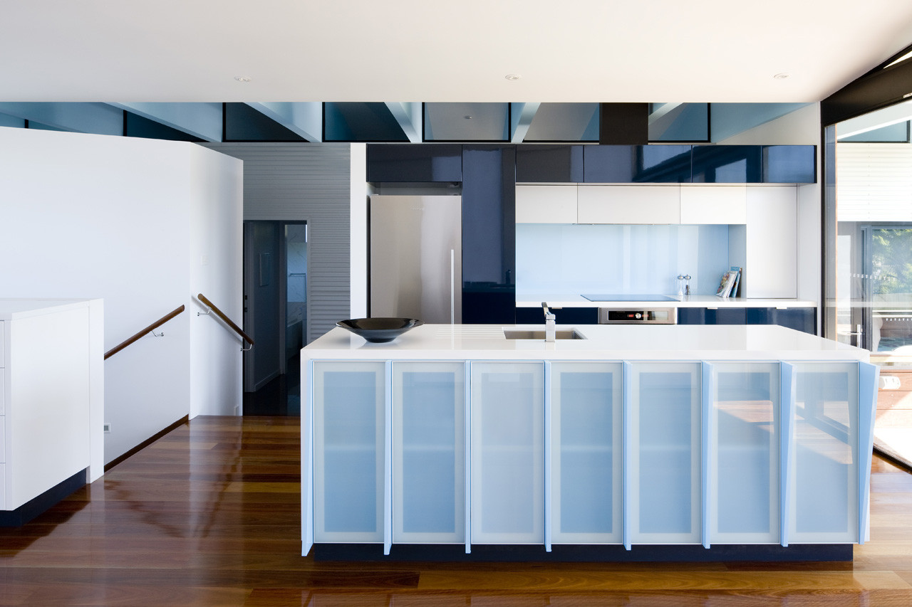 Gallery of Motorhome / Andrew Simpson Architects - 5