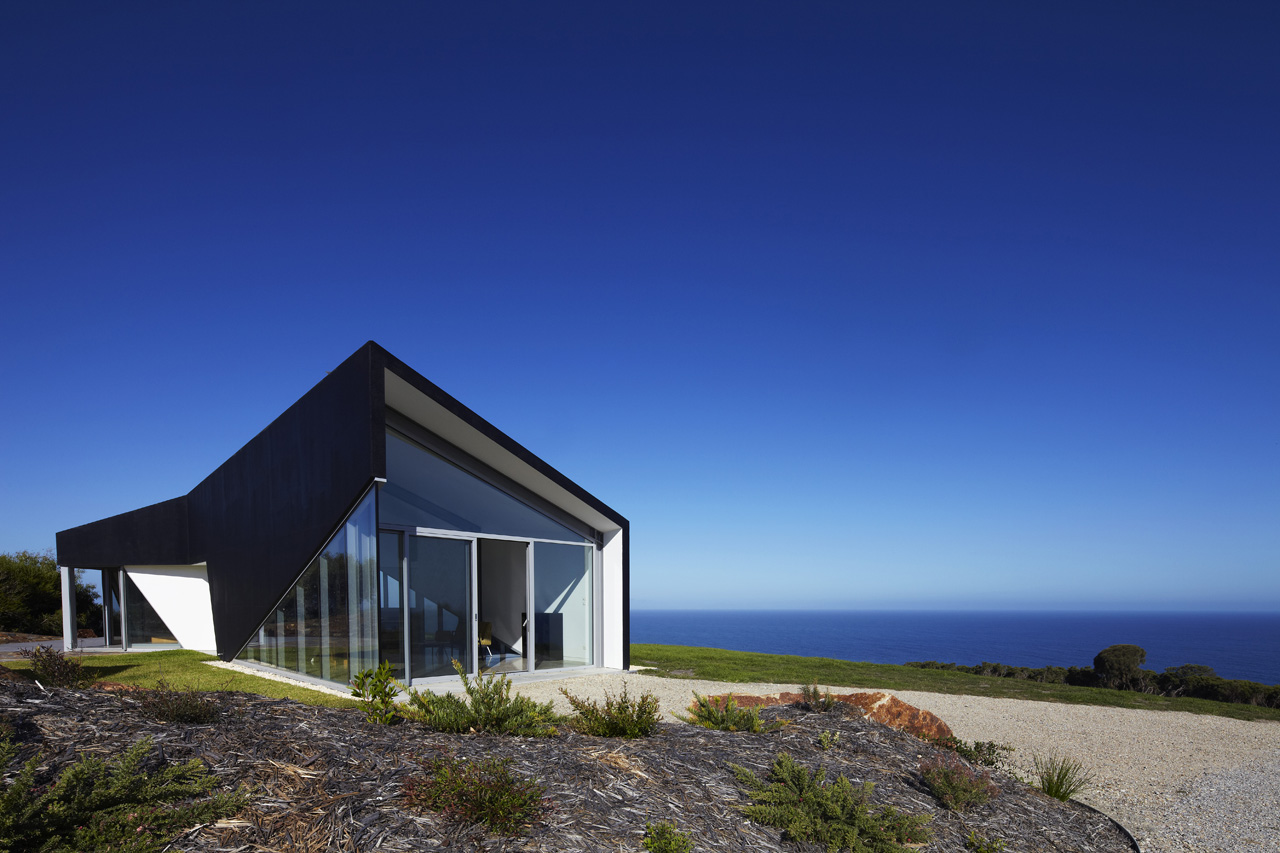 scape house andrew simpson architects archdaily