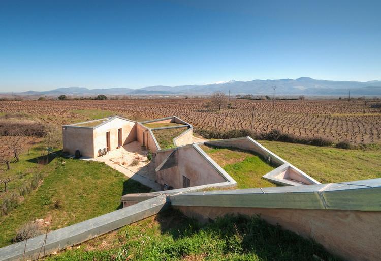 House at León / Alarcón + Asociados, © Pablo Cruz