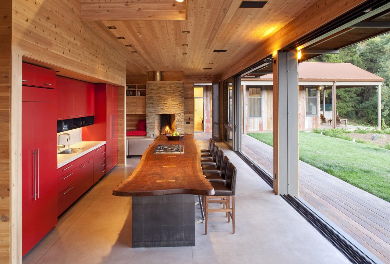 Gallery of Aptos Retreat Residence / CCS Architecture - 11