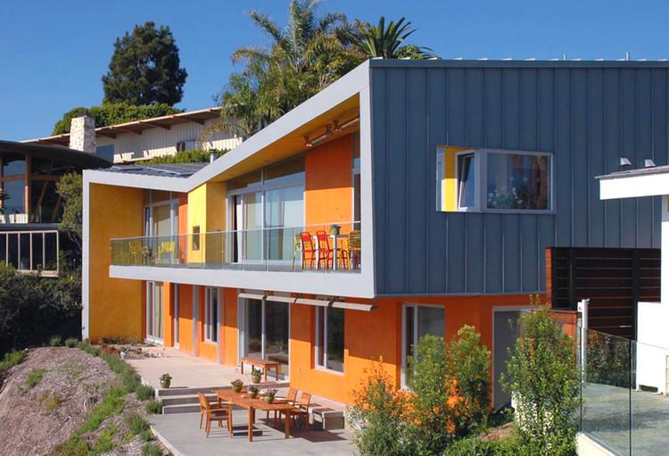 Park Residence / MACK Architect(s), Courtesy of  mack architect(s)