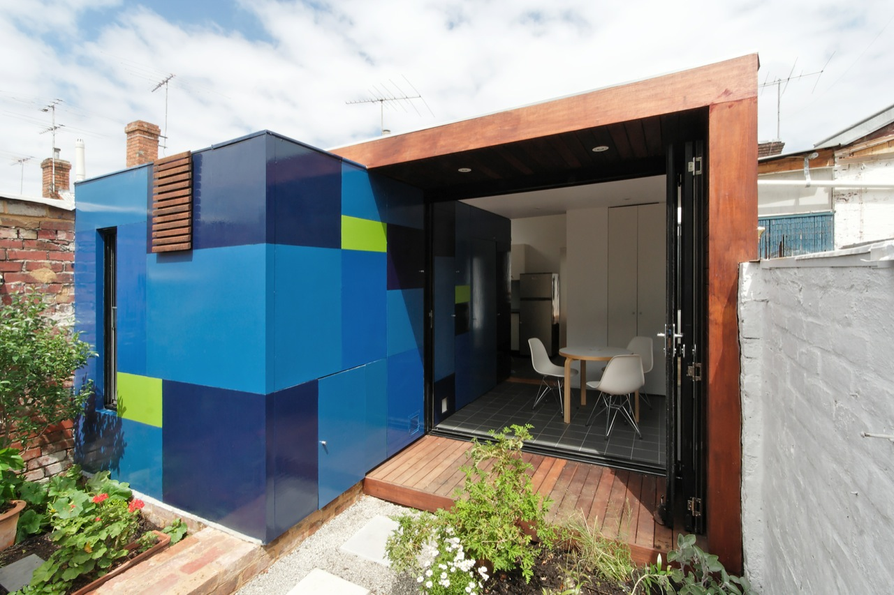 Camelia Cottage / 4site Architecture, © Kevin Hui