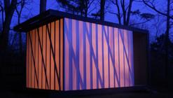 polypod / Bradley Edwards, Architect AIA