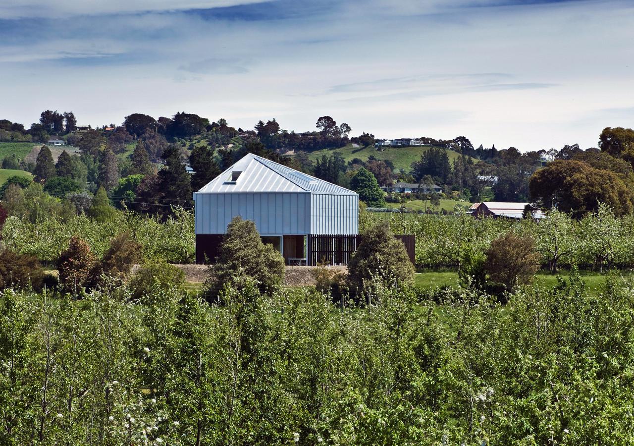 Mckenzie House / Atelier Workshop, © Paul Mcredie