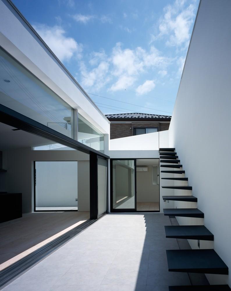 Gallery of MUR House / APOLLO Architects & Associates - 5