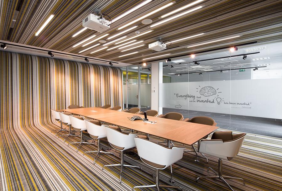 Fraunhofer Headquarters / Pedra Silva Architects, © João Morgado