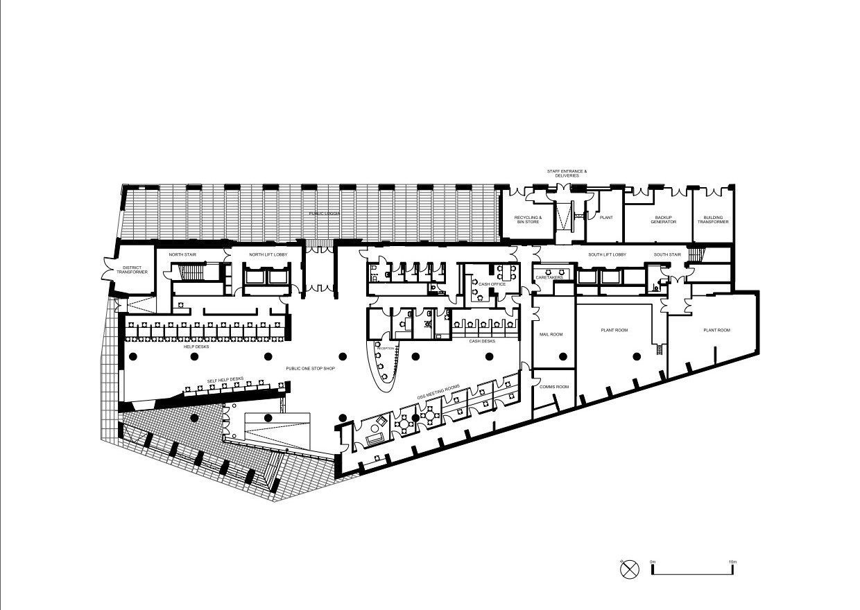 Gallery Of Dundee House Reiach And Hall Architects 37