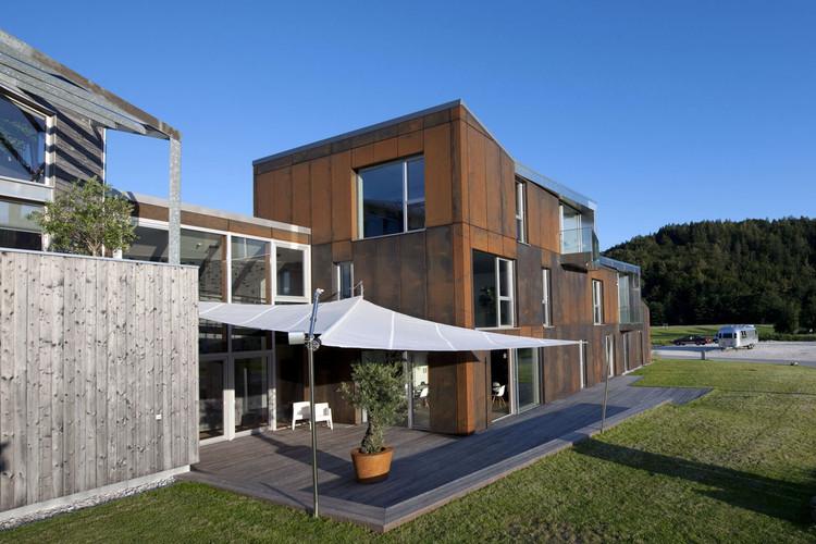 Sphere 2 / MACK Architect(s), Courtesy of  mack architect(s)