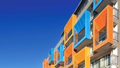 Pan Gyo Housing / MACK Architect(s)