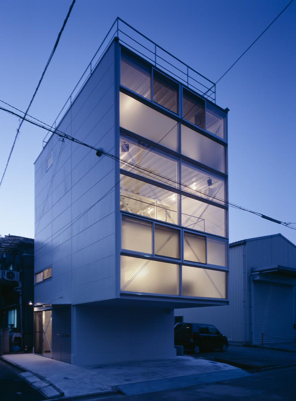 11 Boxes / Keiji Ashizawa Design, © Daici Ano