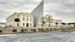Museo de Historia Militar de Dresde / Studio Libeskind