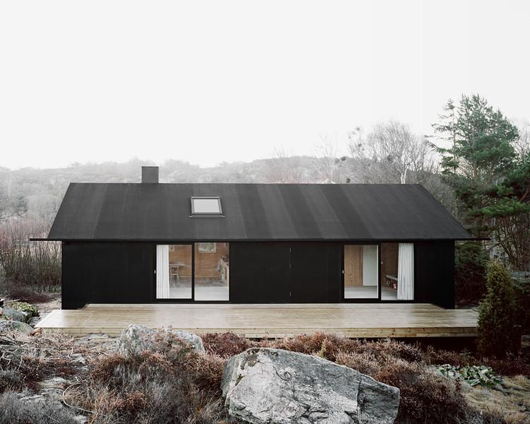 House Morran / Johannes Norlander Arkitektur, © Rasmus Norlander