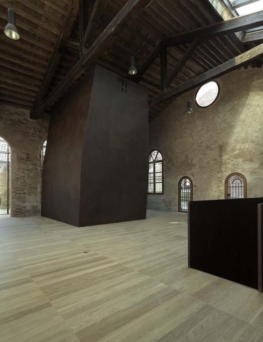 Harbor Brain Building / C+S Associati, © Pietro Savorelli