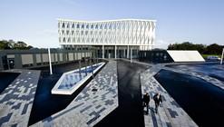 Viborg Town Hall / Henning Larsen Architects