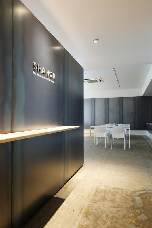 Shanon Office / Tomoyuki Sakakida Architect and Associates, © Shinichi Sato