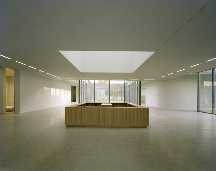 Museum Folkwang / David Chipperfield