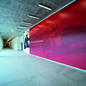 Courtesy of  atelier d'architecture et de design jim clemes s.a.