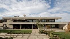 AL's House / Gonzalo Mardones V Arquitectos