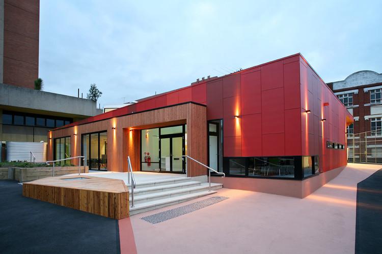 St Joseph's Primary School / dKO Architecture, © Michael Gazzola