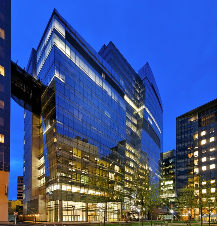 Center for Life Science | Boston / Tsoi/Kobus & Associates, © Ed Wonsek