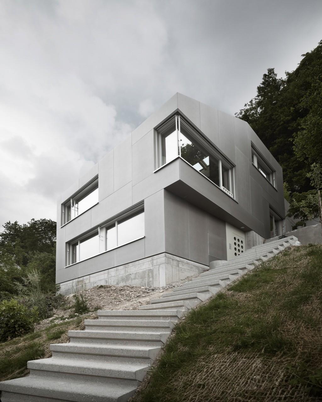 House in Rüti / AFGH, © Valentin Jeck