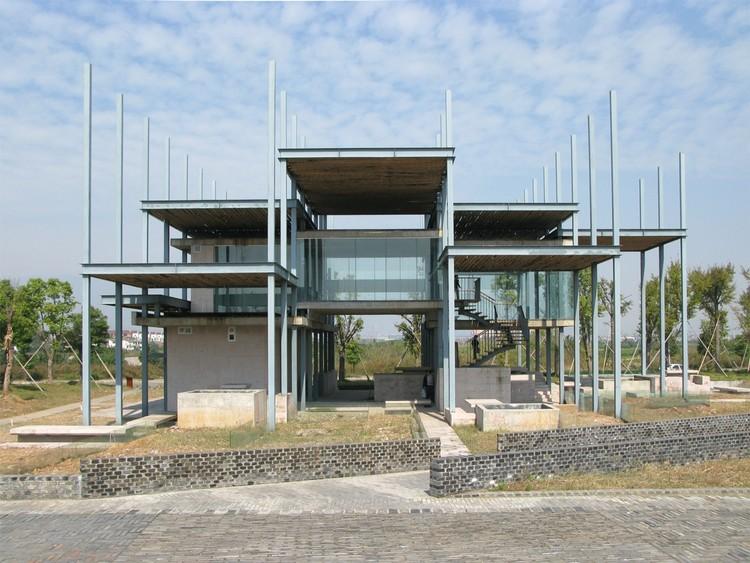 Restaurant 13 / Johan De Wachter Architects, © Iwan Baan